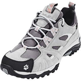 Jack Wolfskin Vojo Hike Texapore Hiking Shoes Low Cut Women grapefruit
